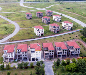 Cắt lỗ bất động sản