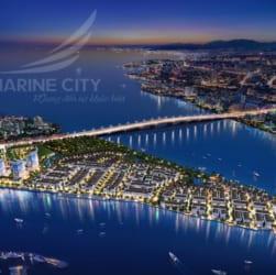 Tiện ích marinecity